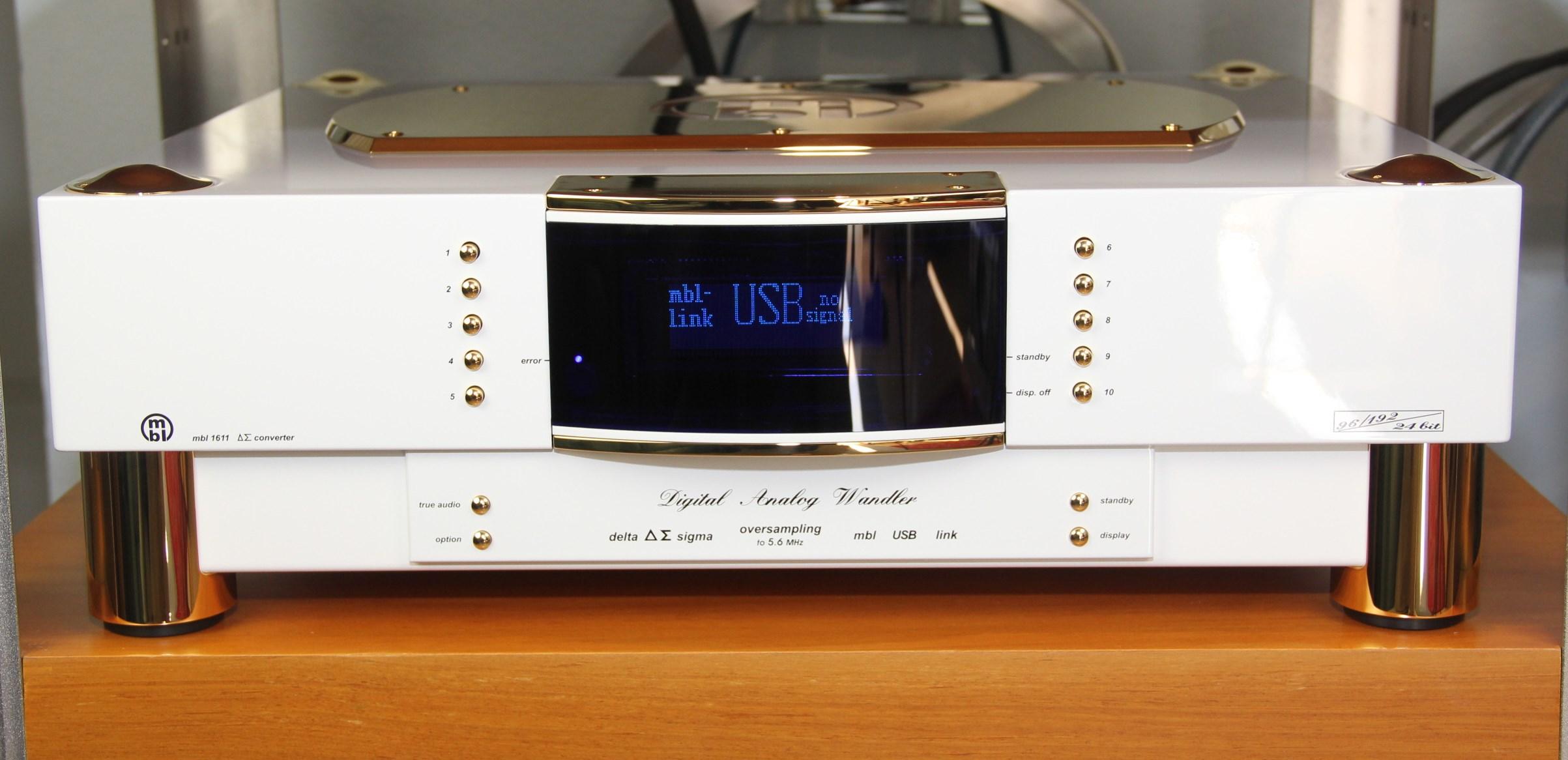 MBL-1611F D/A <br/> $28,500