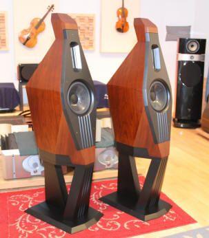 Lawrence Audio Violin <br/> $7,500/pair
