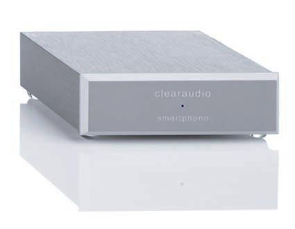 Clearaudio Smart phono stage <br/> $650